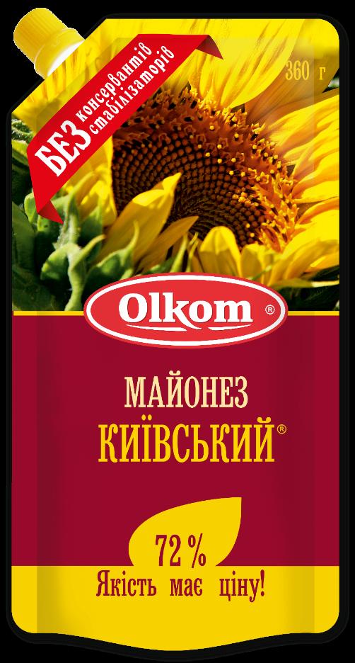 Київський 72 %