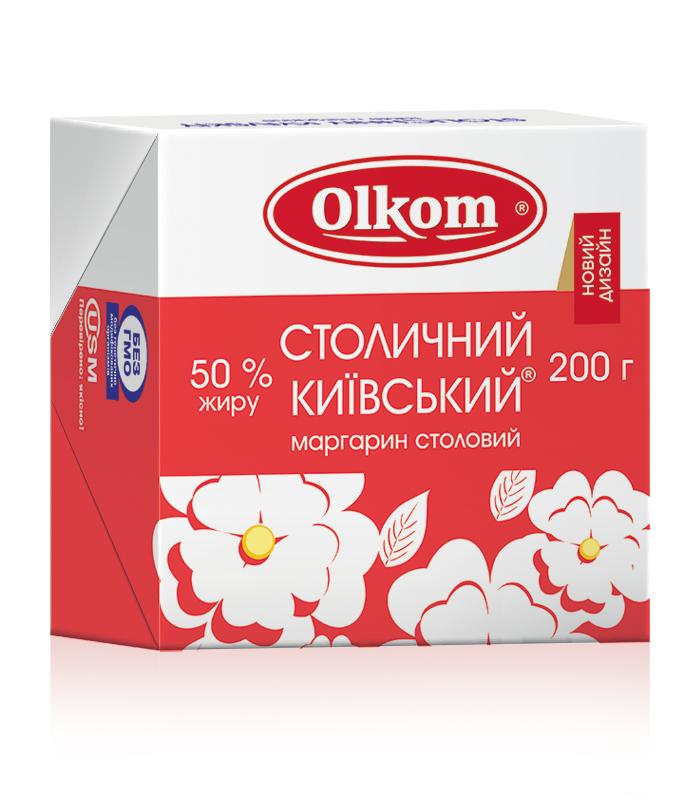 Столичний Київський 50 %