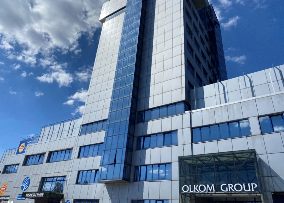 Olkom Group