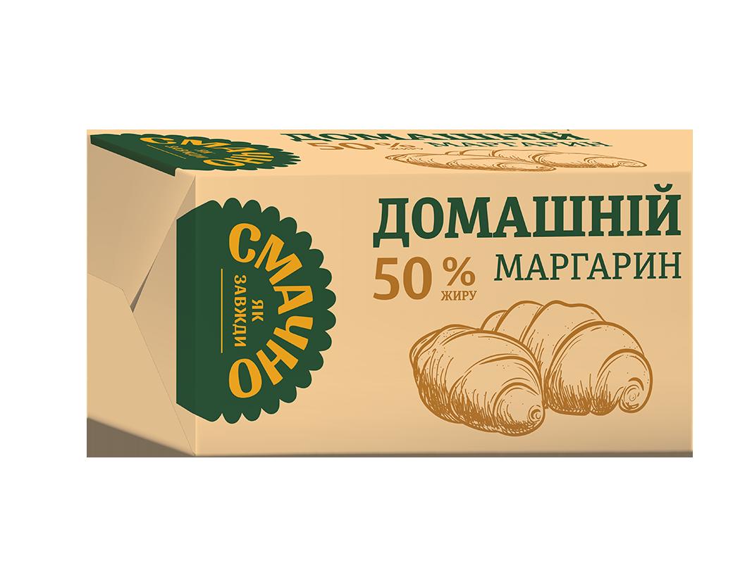 Домашний 50 %