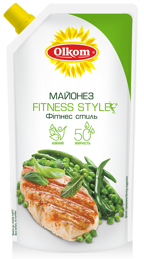 Fitness Style 50 %