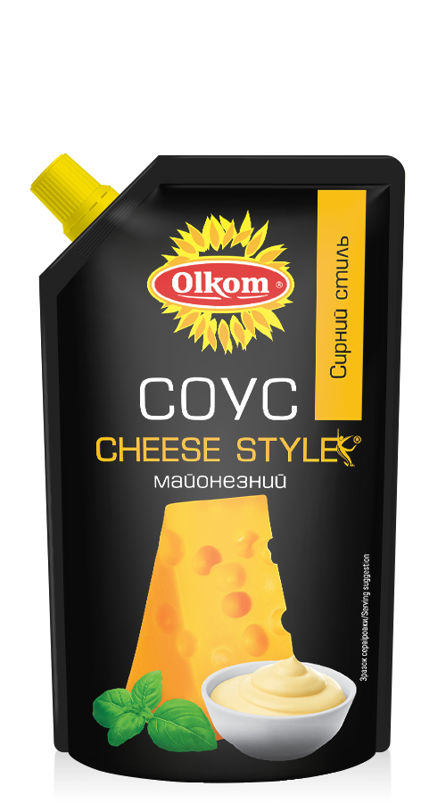 Cheese Style 50 %