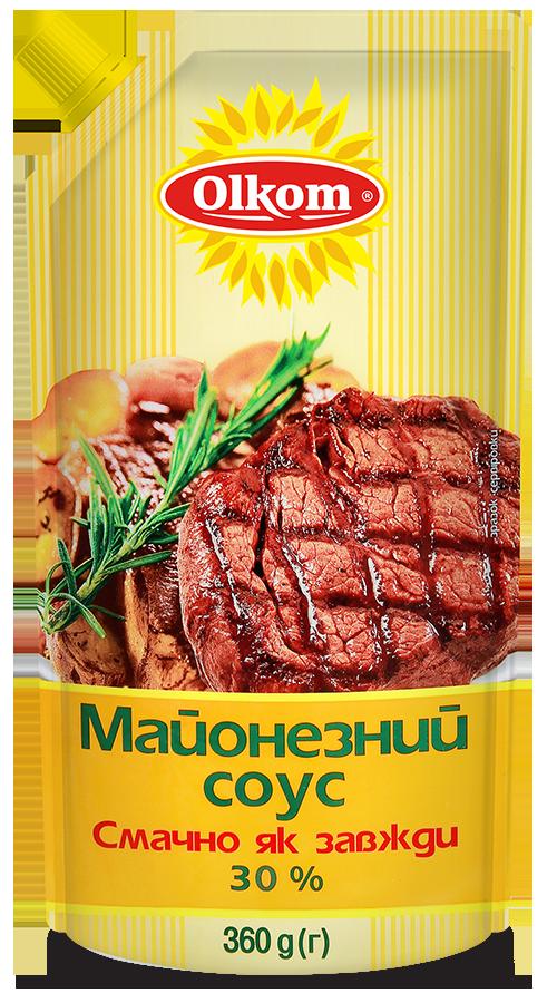 Smachno Yak Zavzhdy 30 %
