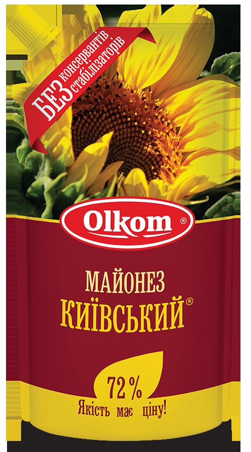 Киевский 72 %